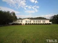 961 Moores Pond Road Youngsville NC, 27596