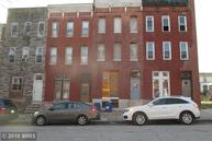 1828 Caroline Street North Baltimore MD, 21213