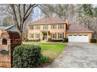 3933 Glen Meadow Drive Norcross GA, 30092