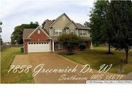7858 W Greenwich Southaven MS, 38672