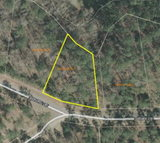 Lot 21 Gerard Cir Mc Cormick SC, 29835