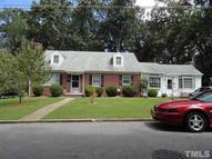 210 Perry Street Henderson NC, 27536