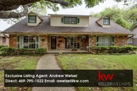 9431 Hunters Creek Dr Dallas TX, 75243
