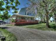 102 First Avenue South Reed Point MT, 59069