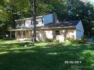 3491 Barberry Clyde MI, 48049