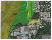 5 Parcels On Veterans & Canal Tupelo MS, 38804