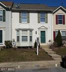 122 Paden Court Forest Hill MD, 21050