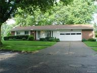 2634 Pinto Drive Commerce Township MI, 48382