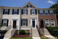 5533 Vista View Court Raleigh NC, 27612