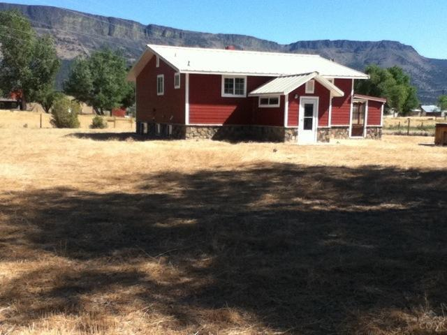 29842 Clover Flat Road Lakeview OR, 97630