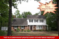 3983 Us 701 Highway South Four Oaks NC, 27524