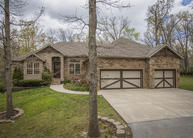2025 West Stonegate Lane Nixa MO, 65714