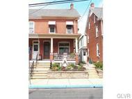 105 Jefferson Street East Greenville PA, 18041