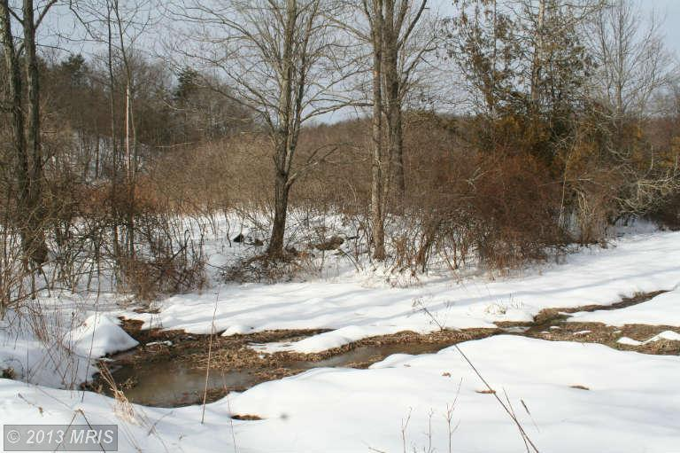 Piney Creek Road Clearville PA, 15535