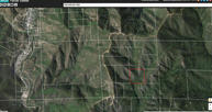 40 Acres Grizzly Gulch French Gulch CA, 96033