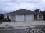 6680 B Madison Street Saint Augustine Beach FL, 32080