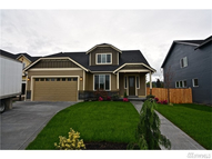 14920 Benton Loop Lot 11 Sumner WA, 98390