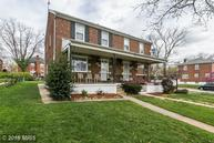 5128 Hillburn Avenue Baltimore MD, 21206