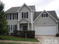 132 Occidental Drive Holly Springs NC, 27540