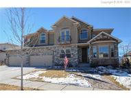 304 Coyote Willow Drive Colorado Springs CO, 80921