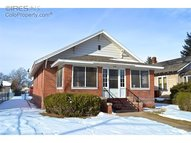 409 N Division Ave Sterling CO, 80751