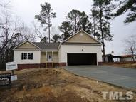 80 Oxford Woods Drive Angier NC, 27501
