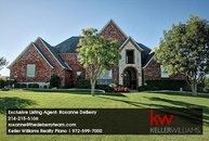 4006 Glen Meadows Dr Parker TX, 75002