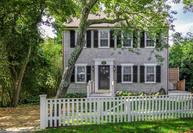 20 Oliver St Edgartown MA, 02539