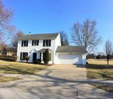 1512 Killian Ct Columbia MO, 65203
