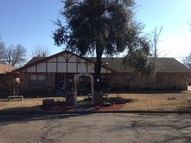 1308 E Jefferson Hugo OK, 74743