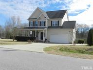 7709 Eagle Chase Drive Willow Spring NC, 27592