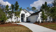 4628 West Seneca Dr Saint Johns FL, 32259