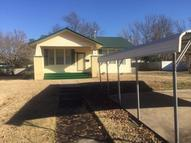 504 S 4th Street Okemah OK, 74859