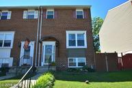 62 Talister Court Baltimore MD, 21237