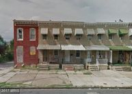 1914 Ramsay Street Baltimore MD, 21223
