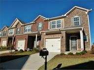 3209 Garden Glade Lane Lithonia GA, 30038