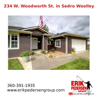234 W Woodworth St Sedro Woolley WA, 98284