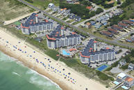 2000-1109 New River Inlet Road 1109 North Topsail Beach NC, 28460