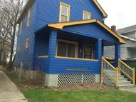 3966 East 121 Cleveland OH, 44105