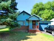 118 North Montana Avenue Absarokee MT, 59001