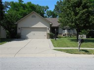 855 Pioneer Woods Drive Indianapolis IN, 46224