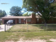 113 Parkview Dr Sterling CO, 80751