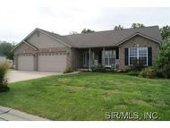 1032 Oak Creek Ln. Waterloo IL, 62298
