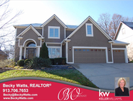 14025 Nw 63rd Street Parkville MO, 64152