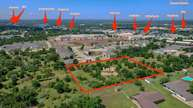 Lot 37 Claremont Marble Falls TX, 78654