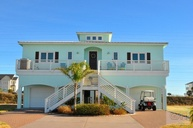 21111 W Sunset Bay Drive Galveston TX, 77554