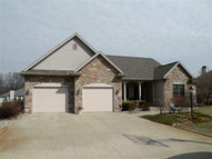 846 N Old Orchard Dr Warsaw IN, 46582