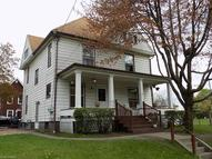 614 Mckinley Ave Southwest Canton OH, 44707