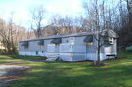 448 Candy Run Road Lucasville OH, 45648