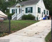 11809 Idlewood Road Silver Spring MD, 20906